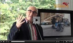 Réalité virtuelle : Inauguration de la plateforme Immersia | TICE & FLE | Scoop.it