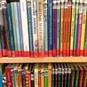Kirjastoista, oppimisesta ja oppimisen ympäristöistä