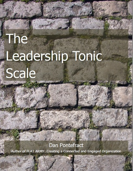 The Leadership Tonic Scale - Free PDF Download   E-Learning Methodology   Scoop.it