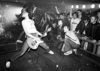 Punk is not dead | presse-citron | Scoop.it