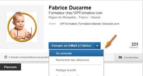 LinkedIn pour les Nuls : Mode d'emploi   Au fil du Web   Scoop.it
