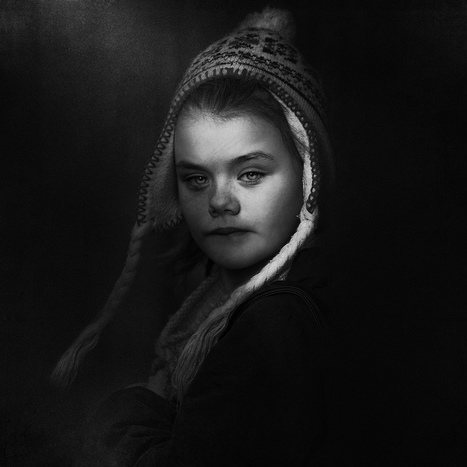untitled by Lee Jeffries | square photography | Scoop.it