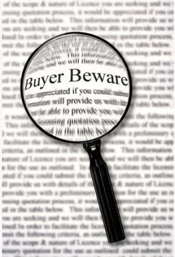 Buyer Beware: 5 Tips For Spotting SEO Charlatans | Online Business Help | Scoop.it