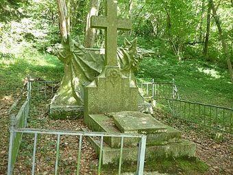 Tombe du Marquis de Mortemart - Verdun-Meuse.fr | Auprès de nos Racines - Généalogie | Scoop.it
