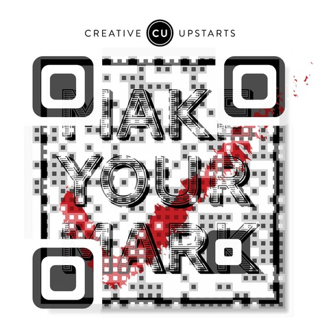 QR Code Selfie. | artcode | Scoop.it