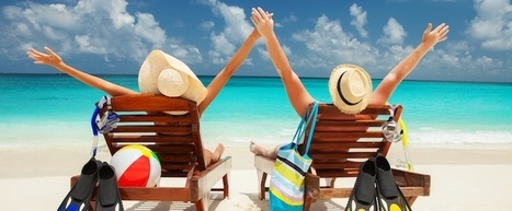 Why Your Brain Craves Vacation Time [Infographic] | Daily Clippings | Scoop.it