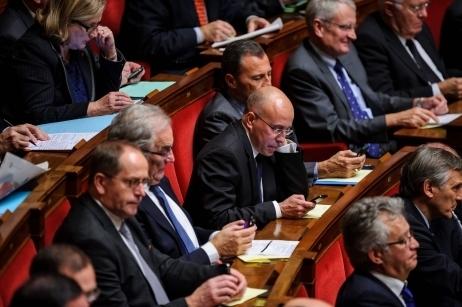 Twitter entre à l'Assemblée en plein débat parlementaire | Toulouse networks | Scoop.it