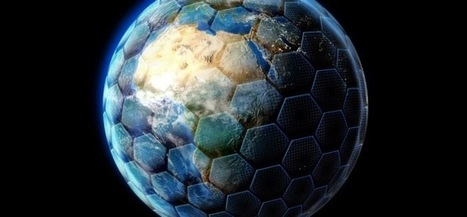 MIT scientists: There is an invisible force field protecting Earth | Energy Health | Scoop.it