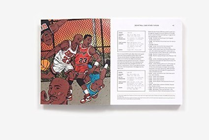 Basketball and other things a collection of basketball and other things a collection of questions asked answered illustrated download fandeluxe