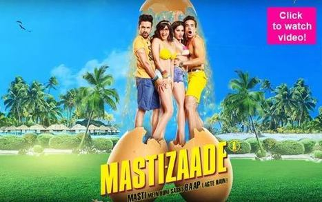 Mastizaade movie download dvdrip movies