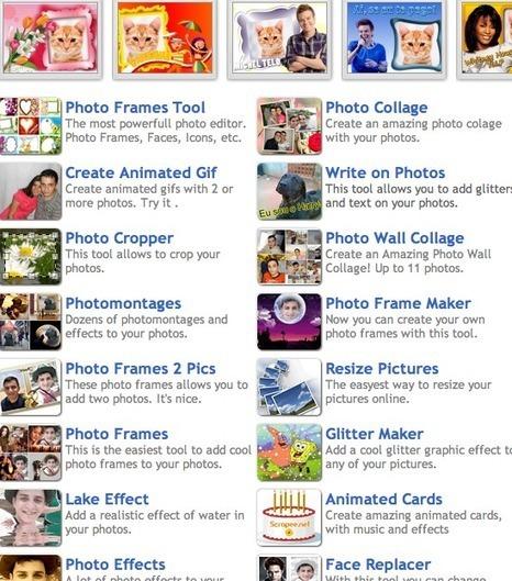Photo Effects - Scrapee.net | Digital Delights ...