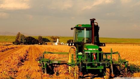 Como ahorrar precio con el Gasoil Agrícola | Noticias sobre hidrocarburos. | Scoop.it