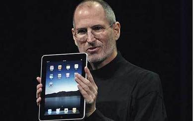 Is Apple using the iPad to take over the world? - Telegraph | science, technology, south africa, rhodes university, grahamstown, rhodes university journalism, gadgets, environment, | Scoop.it