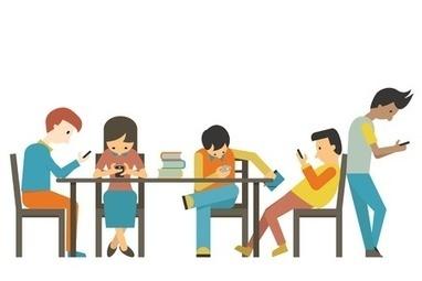 Tecnologías y adicciones | Cibereducação | Scoop.it