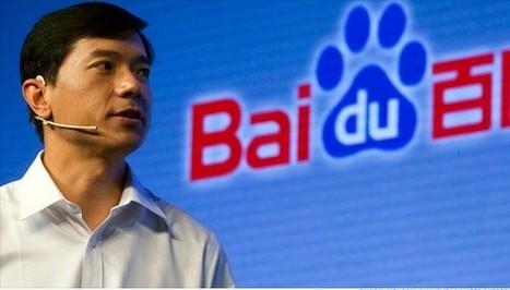 10 chiffres pour comprendre le moteur de recherche numéro un en Chine : BAIDU | Communication - Marketing - Web | Scoop.it