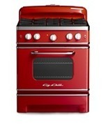 So OVER Stainless Steel - Big Chill Retro Appliances | Vintage Kitchens | Scoop.it