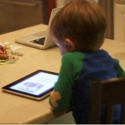 The iPad: a Useful Tool for Autism | Digital Learing | Scoop.it