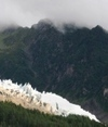 Mont Blanc growing with help from glaciers - Nature.com   Geology   Scoop.it