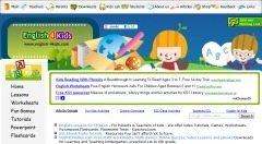 English 4 Kids - ESL/EAL Resources | Primary School Topics | Scoop.it