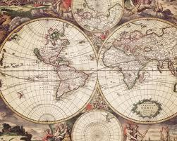 Panorama del Mundo