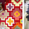 Interesting facts handknotted carpets