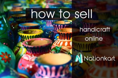 How To Sell Handicrafts Products Online In Ecommerce Website