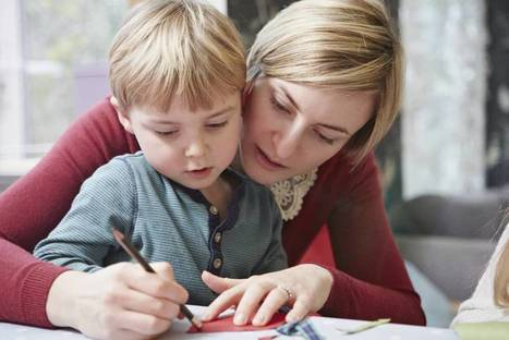 ¿Qué es y cómo se educa en casa? | InEdu | Scoop.it
