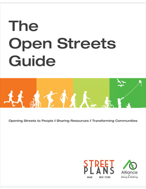 The Street Plans Collaborative - Better Streets, Better Places. New York Miami | Urban Life | Scoop.it