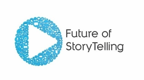 Wisdom in the Age of Information and the Importance of Storytelling… - The Futures Agency | Content in Context | Scoop.it