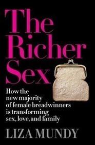 Rich Mom, Poor Dad: Women become breadwinners | Coffee Party Feminists | Scoop.it
