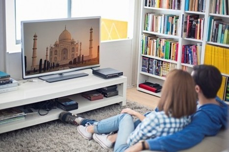 Voice recognition improving TV content discovery | Richard Kastelein on Second Screen, Social TV, Connected TV, Transmedia and Future of TV | Scoop.it