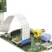 Raspberry Pi camera module now available as a bundle for the bargain price | Raspberry Pi | Scoop.it