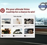 Volvo Turns to Social Media to Launch Contests on Facebook and Pinterest | Social Experiments | Scoop.it