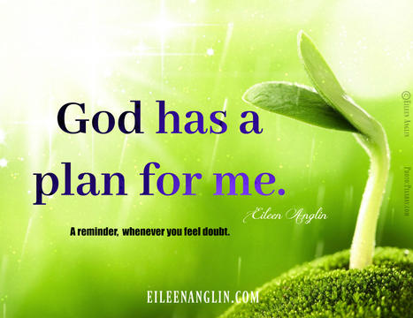 God Has A Plan For You | Quotes and Affirmation...