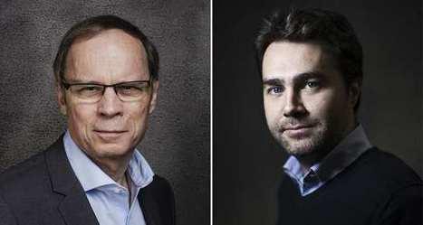 La révolution numérique vue par un Prix Nobel et le patron de BlaBlaCar | EASI-ie (intelligence économique et stratégique) | Scoop.it