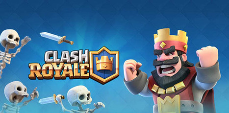 Clash Royale APK Mod Download For Android - APK