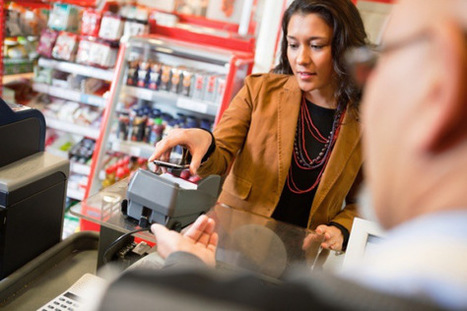 Why mobile payment systems fail | mobile business | Scoop.it