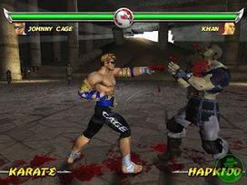 Mortal Kombat Deadly Alliance PS2 ISO - Downloa