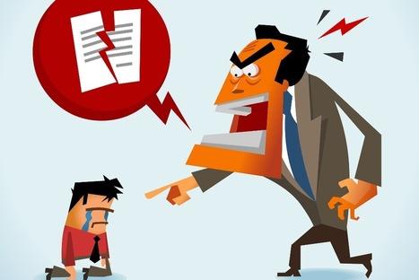 4 expressions à ne jamais prononcer devant ses employés | Widoobiz | Entreprises 91 | Scoop.it
