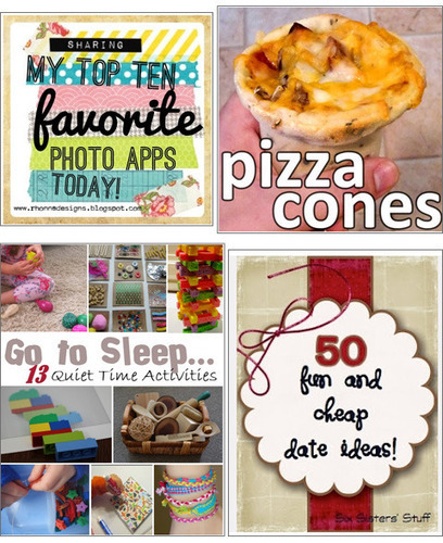 Leveraging The Visuals on Pinterest For Business | Social Media Photography | Scoop.it