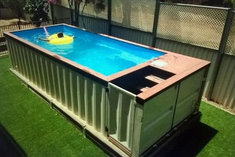 Readymade Swimming Pool Manufacturer In Delhi  ...