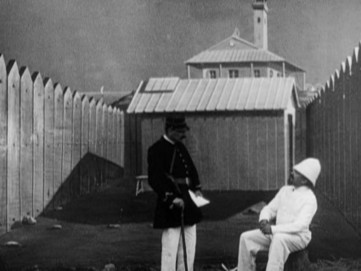 Watch Georges Méliès' The Dreyfus Affair, the Controversial Film Censored by the French Government for 50 Years (1899) | The World of Open | Scoop.it