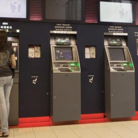 Former Thief Invents Theft-Proof ATMs From His Cell   Radio Show Contents   Scoop.it