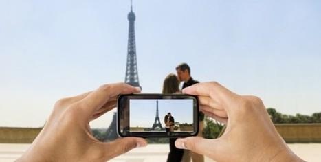 Goodbye data roaming fees, hello lucrative niche markets in travel?   Online Marketing   Scoop.it