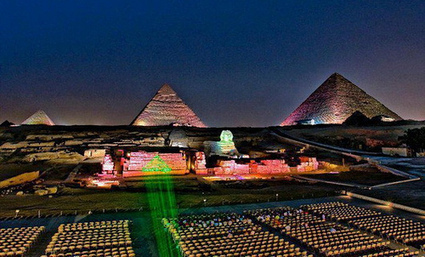 Egypt Tourist Attractions spots – Discover the best place on mother earth | Egypt Tour Package That Fits All Budgets | Scoop.it