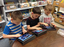 Using iPads in the Primary Grades | Technology and Young Learners | Scoop.it