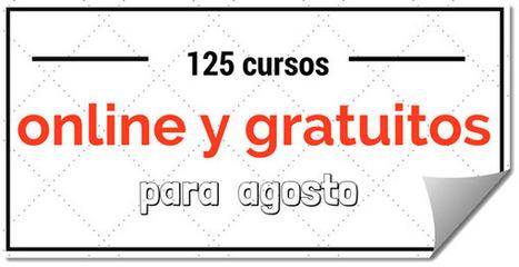 125 cursos universitarios, online y gratuitos que inician en agosto | Orientar en Extremadura | Scoop.it