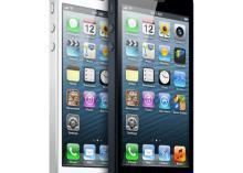 iPhone 5 pushes Apple to No. 2 spot among U.S. phone makers | Mobile & Technology | Scoop.it