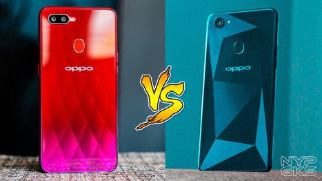 oppo f7' in Gadget Reviews | Scoop it