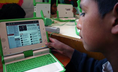 Publicación CEPAL: La integración de las tecnologías digitales en las escuelas de América Latina y el Caribe | LabTIC - Tecnología y Educación | Scoop.it